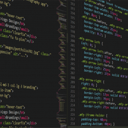 Código algoritmo