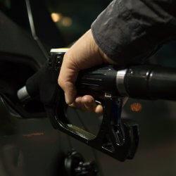 Abastecimento combustível
