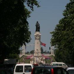 Marquês de Pombal Lisboa