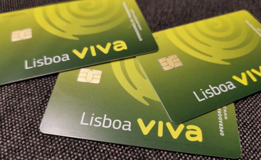 Passe Lisboa Viva