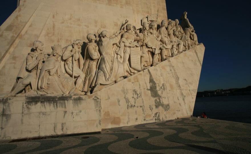 Lisboa Padrão dos Descobrimentos