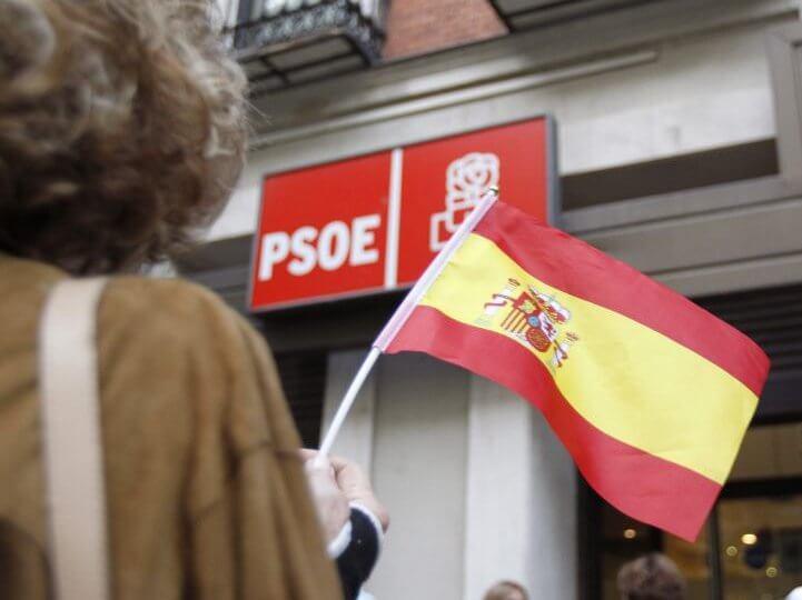 PSOE Espanha