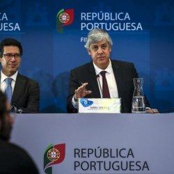 Mário Centeno, OE 2020