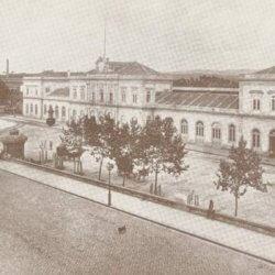 Estação da Campanhã