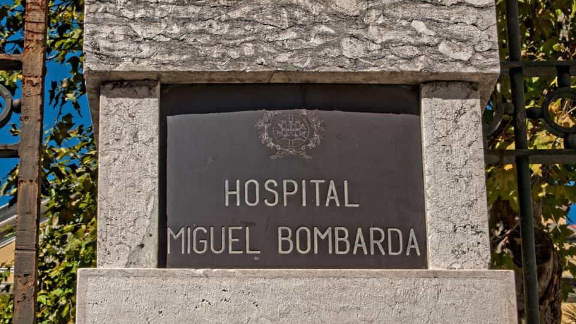 Hospital Miguel Bombarda